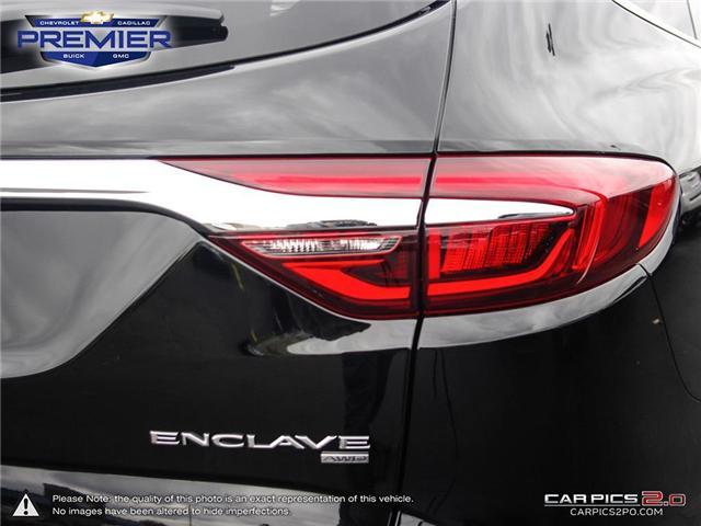 2019 Buick Enclave Essence (Stk: 191276) in Windsor - Image 12 of 27