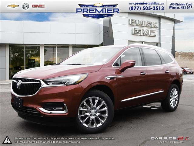 2019 Buick Enclave Essence (Stk: 191300) in Windsor - Image 1 of 27