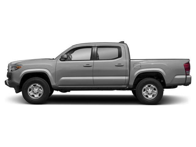 2019 Toyota Tacoma SR5 V6 (Stk: 040122) in Milton - Image 2 of 9