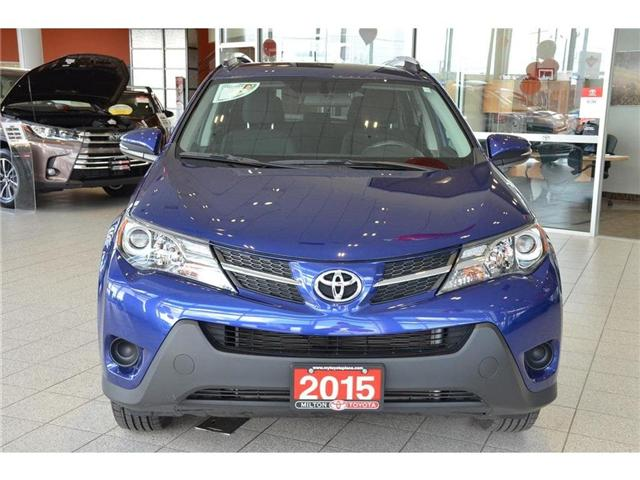 2015 Toyota RAV4  (Stk: 231948) in Milton - Image 2 of 44