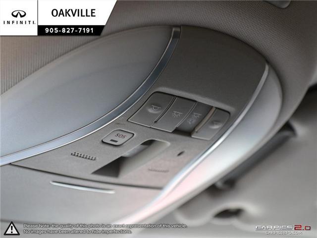 2014 Infiniti QX60 Base (Stk: Q19090A) in Oakville - Image 18 of 20