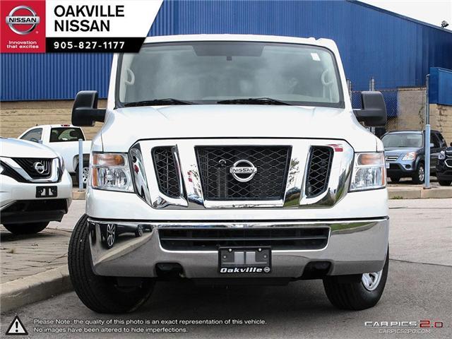 2017 Nissan NV Cargo NV2500 HD SV V6 (Stk: N17052A) in Oakville - Image 2 of 20