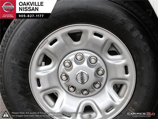 2017 Nissan NV Cargo NV2500 HD SV V6 (Stk: N17052A) in Oakville - Image 6 of 20