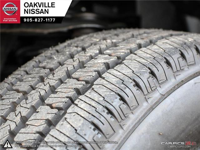 2017 Nissan NV Cargo NV2500 HD SV V6 (Stk: N17052A) in Oakville - Image 7 of 20