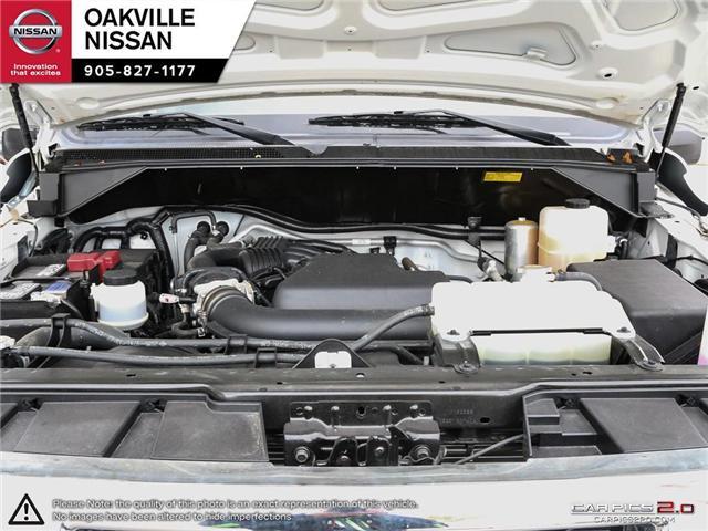 2017 Nissan NV Cargo NV2500 HD SV V6 (Stk: N17052A) in Oakville - Image 8 of 20