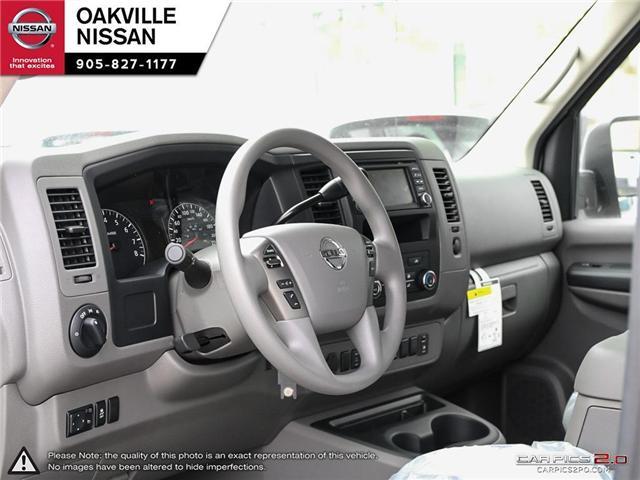 2017 Nissan NV Cargo NV2500 HD SV V6 (Stk: N17052A) in Oakville - Image 12 of 20