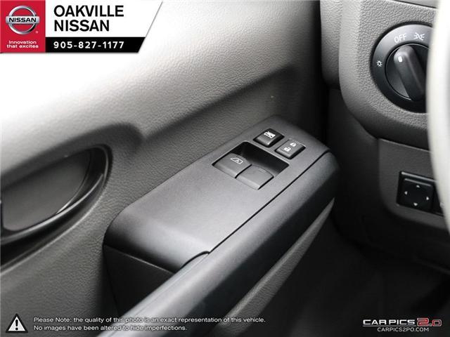 2017 Nissan NV Cargo NV2500 HD SV V6 (Stk: N17052A) in Oakville - Image 14 of 20