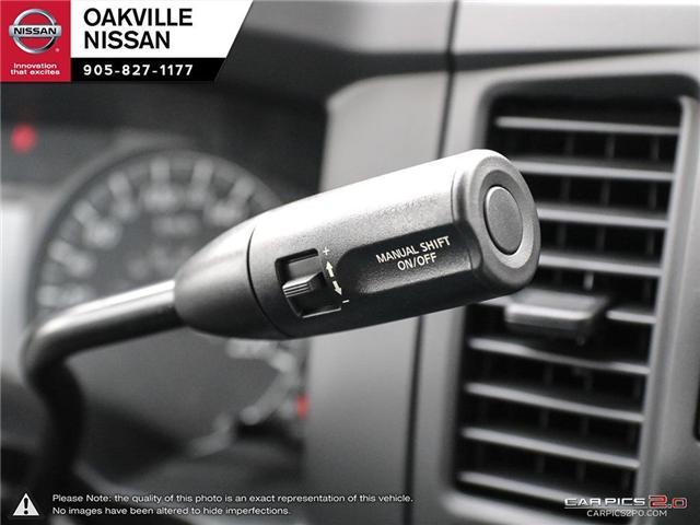 2017 Nissan NV Cargo NV2500 HD SV V6 (Stk: N17052A) in Oakville - Image 15 of 20