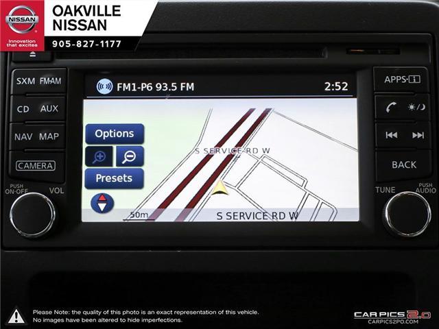 2017 Nissan NV Cargo NV2500 HD SV V6 (Stk: N17052A) in Oakville - Image 17 of 20