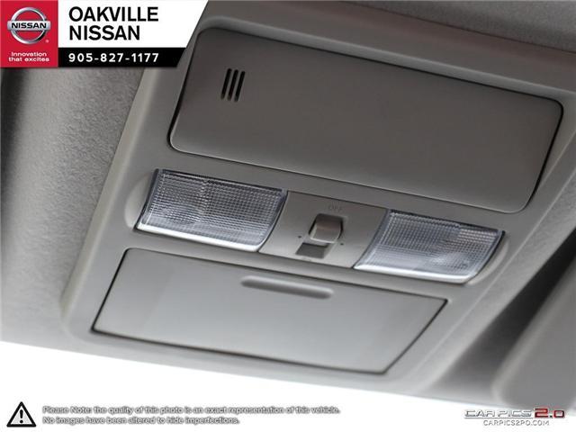 2017 Nissan NV Cargo NV2500 HD SV V6 (Stk: N17052A) in Oakville - Image 18 of 20