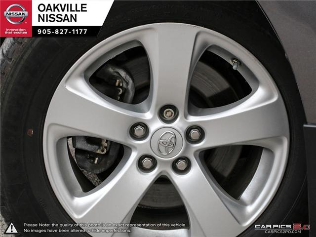 2014 Toyota Sienna 7 Passenger (Stk: N18799A) in Oakville - Image 6 of 20