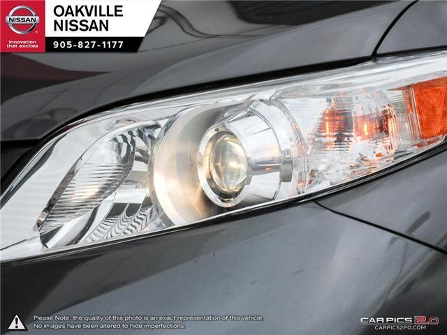 2014 Toyota Sienna 7 Passenger (Stk: N18799A) in Oakville - Image 9 of 20