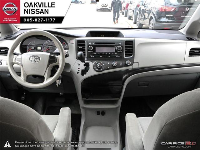 2014 Toyota Sienna 7 Passenger (Stk: N18799A) in Oakville - Image 20 of 20