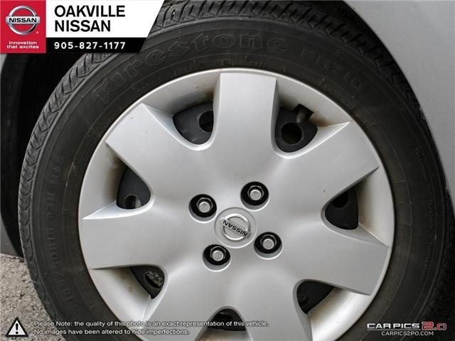 2015 Nissan Micra SV (Stk: 993320) in Oakville - Image 6 of 20