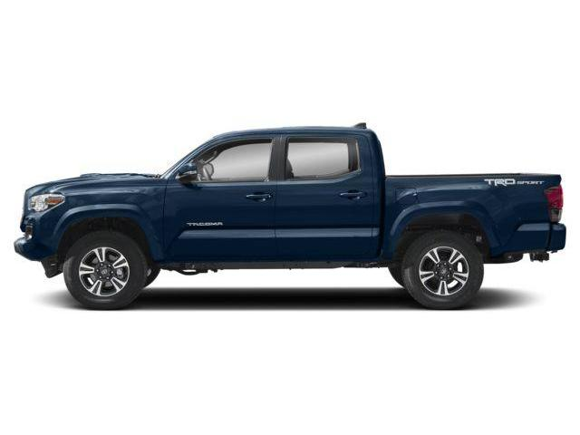2019 Toyota Tacoma  (Stk: 19100) in Ancaster - Image 2 of 9