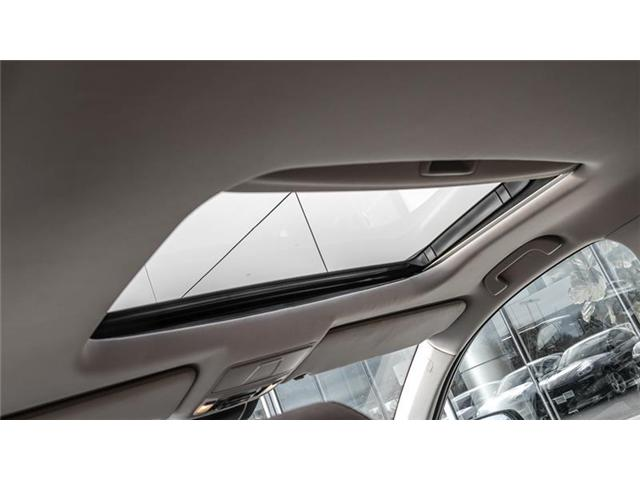 2017 Acura MDX Navi (Stk: U7498) in Vaughan - Image 10 of 20