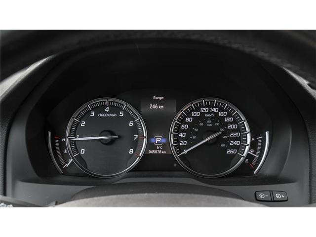 2017 Acura MDX Navi (Stk: U7498) in Vaughan - Image 11 of 20