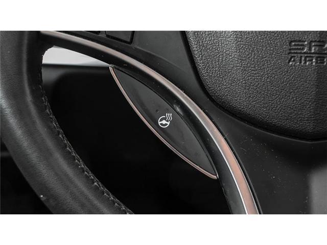 2017 Acura MDX Navi (Stk: U7498) in Vaughan - Image 17 of 20