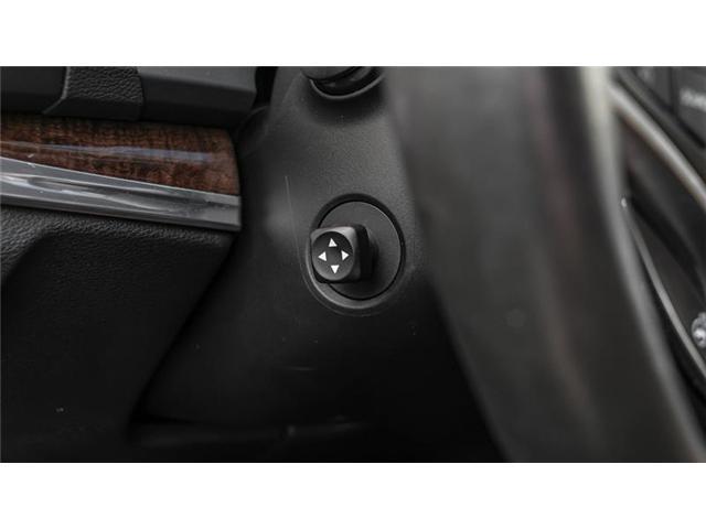2017 Acura MDX Navi (Stk: U7498) in Vaughan - Image 20 of 20