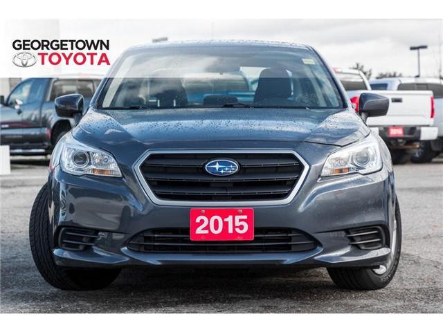 2015 Subaru Legacy 2.5i (Stk: 15-25677) in Georgetown - Image 2 of 19