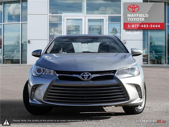 2015 Toyota Camry SE (Stk: 180205A) in Edmonton - Image 2 of 20
