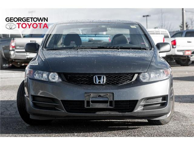 2009 Honda Civic DX-G (Stk: 9-08863) in Georgetown - Image 2 of 17
