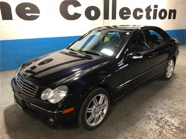 2007 Mercedes-Benz C-Class  (Stk: 11858) in Toronto - Image 2 of 27