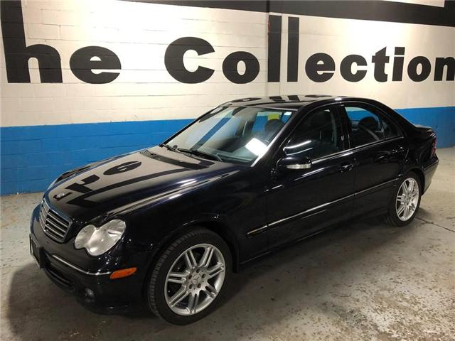 2007 Mercedes-Benz C-Class  (Stk: 11858) in Toronto - Image 3 of 27