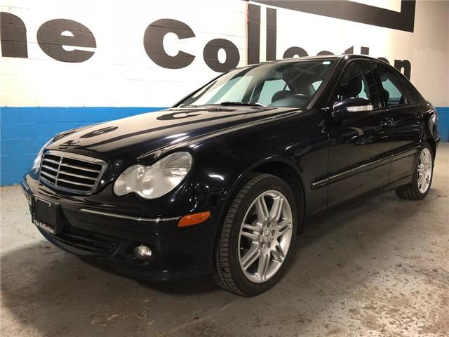 2007 Mercedes-Benz C-Class  (Stk: 11858) in Toronto - Image 4 of 27