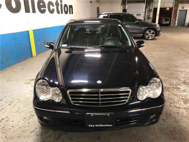 2007 Mercedes-Benz C-Class  (Stk: 11858) in Toronto - Image 8 of 27