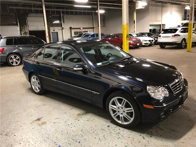 2007 Mercedes-Benz C-Class  (Stk: 11858) in Toronto - Image 9 of 27