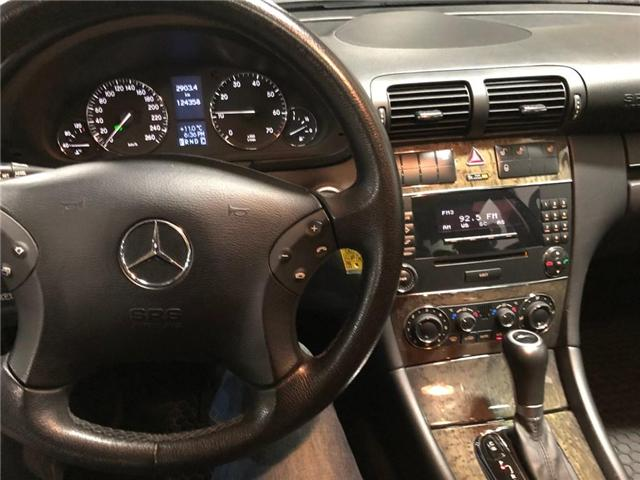 2007 Mercedes-Benz C-Class  (Stk: 11858) in Toronto - Image 20 of 27
