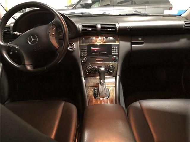 2007 Mercedes-Benz C-Class  (Stk: 11858) in Toronto - Image 24 of 27