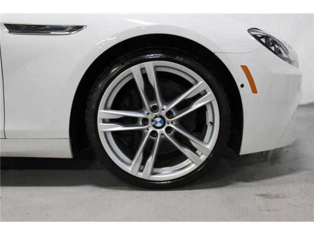 2015 BMW 650 Gran Coupe  (Stk: 761655) in Vaughan - Image 2 of 30