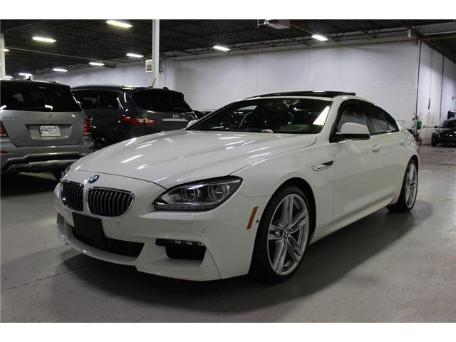 2015 BMW 650 Gran Coupe  (Stk: 761655) in Vaughan - Image 5 of 30