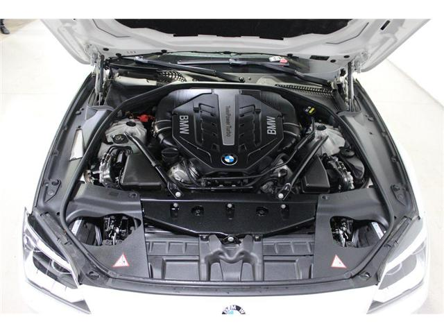 2015 BMW 650 Gran Coupe  (Stk: 761655) in Vaughan - Image 11 of 30