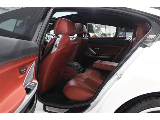 2015 BMW 650 Gran Coupe  (Stk: 761655) in Vaughan - Image 19 of 30