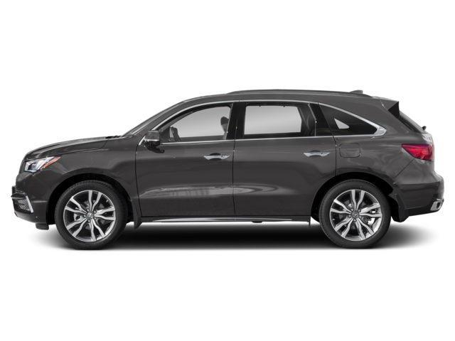 2019 Acura MDX Elite (Stk: K802618) in Brampton - Image 2 of 9