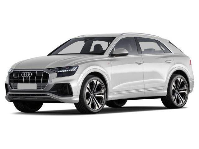 2019 Audi Q8 30t Progressiv Quattro 8sp Tiptronic At 623 Bw For