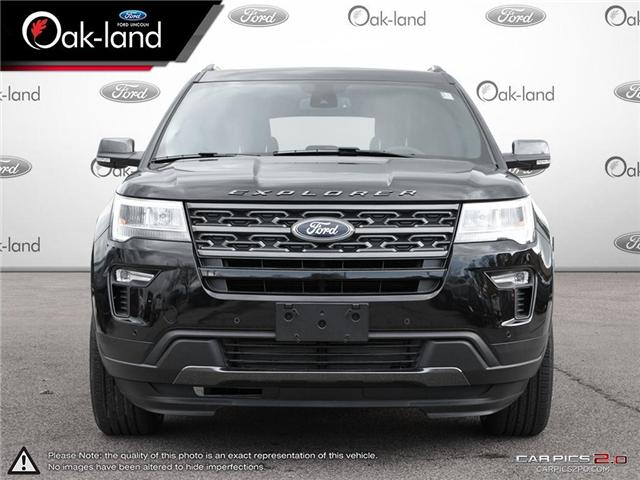 2019 Ford Explorer XLT (Stk: 9T103) in Oakville - Image 2 of 25