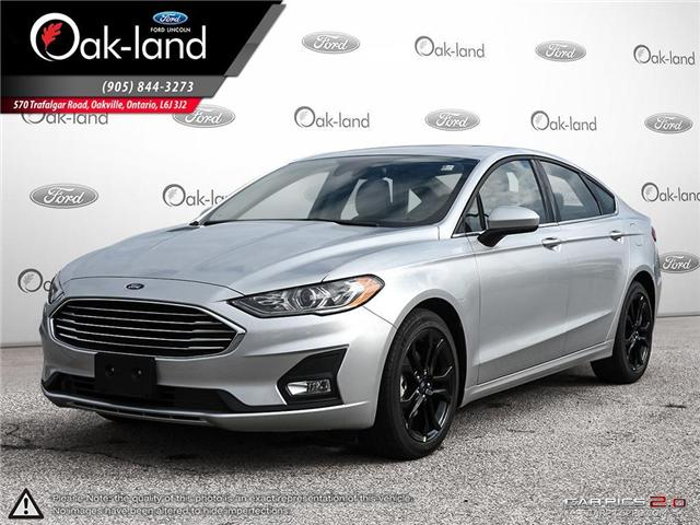 2019 Ford Fusion SE (Stk: 9U002) in Oakville - Image 1 of 25