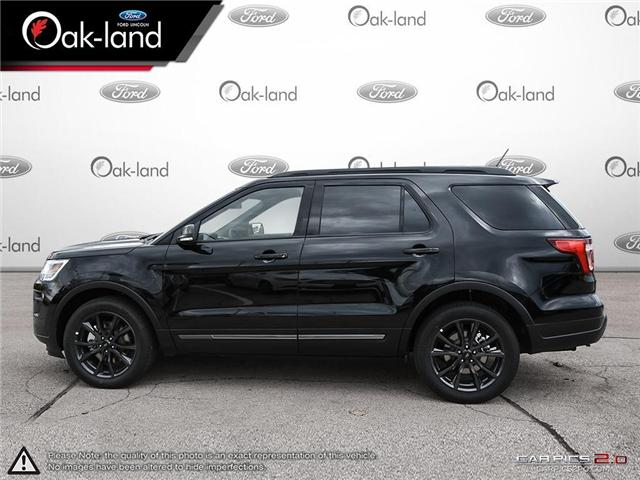 2019 Ford Explorer XLT (Stk: 9T101) in Oakville - Image 2 of 25