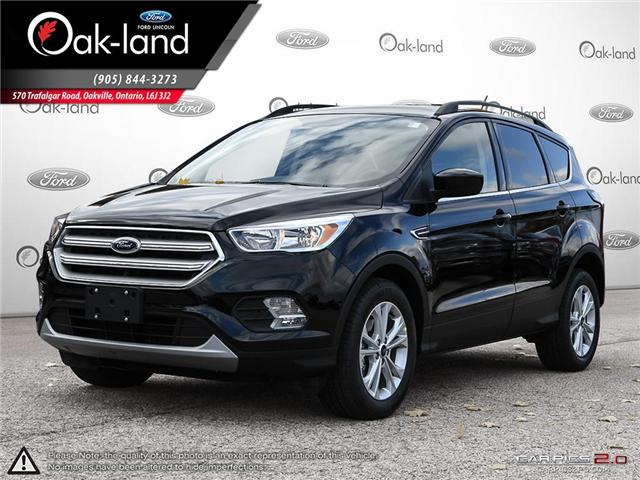 2018 Ford Escape SE (Stk: 8T766) in Oakville - Image 1 of 25