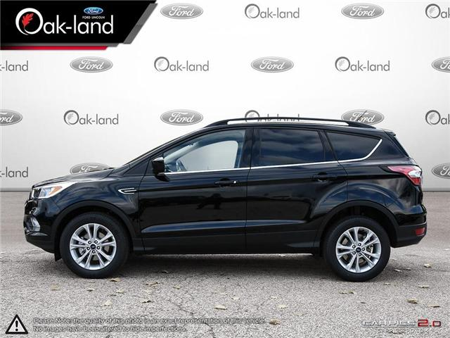 2018 Ford Escape SE (Stk: 8T766) in Oakville - Image 2 of 25