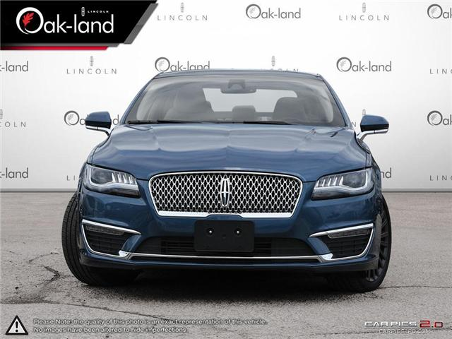2018 Lincoln MKZ Reserve (Stk: A3088) in Oakville - Image 2 of 27