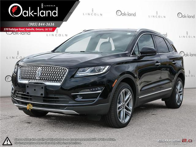 2019 Lincoln MKC Reserve (Stk: 9M019) in Oakville - Image 1 of 25