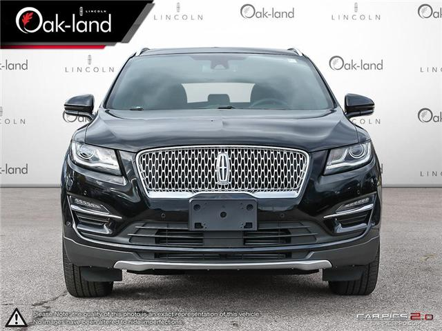 2019 Lincoln MKC Reserve (Stk: 9M019) in Oakville - Image 2 of 25