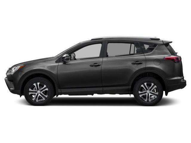 2018 Toyota RAV4 LE (Stk: 78295) in Toronto - Image 2 of 9