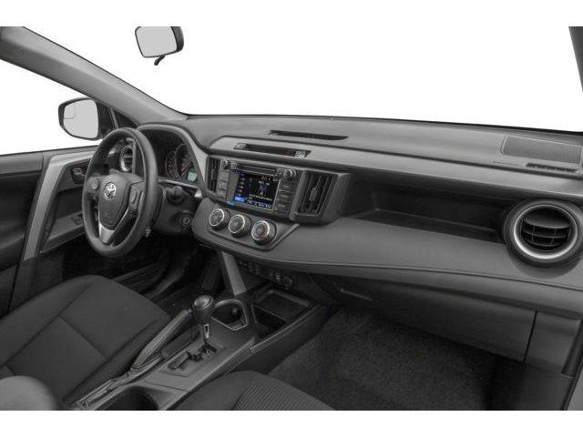 2018 Toyota RAV4 LE (Stk: 78295) in Toronto - Image 9 of 9