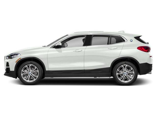 2018 BMW X2 xDrive28i (Stk: 21676) in Mississauga - Image 2 of 9